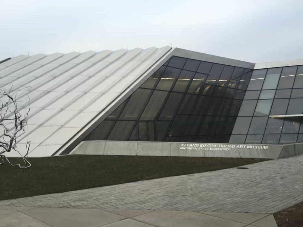 Eli and Edythe Broad Art Museum @ Michigan State University 36