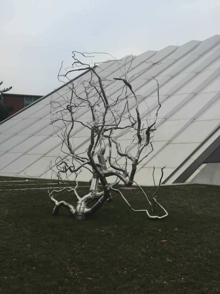 Eli and Edythe Broad Art Museum @ Michigan State University 37