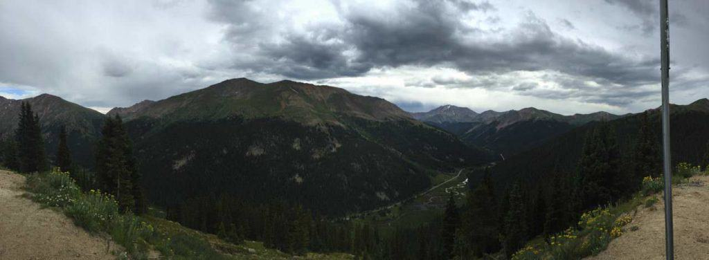 Breckenridge, Devils Punchbowl and Aspen 7