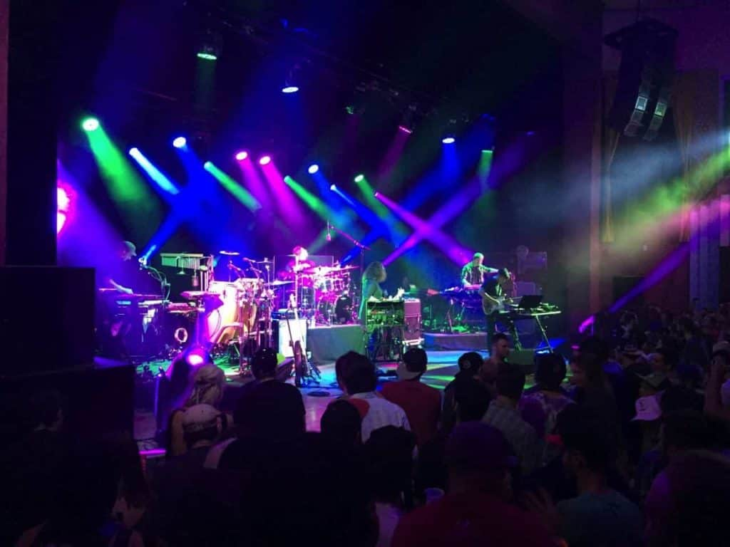 STS9 Boulder Theater - Sept 10th, 2015 11