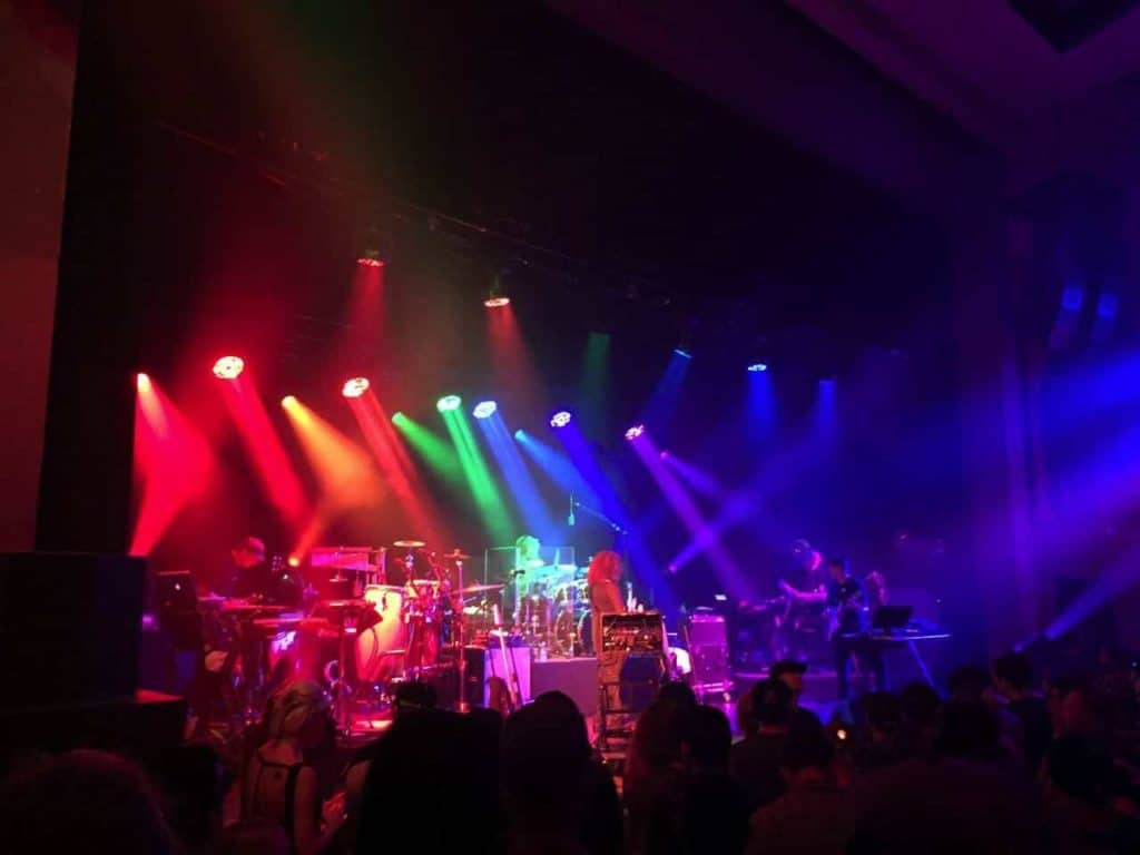 STS9 Boulder Theater - Sept 10th, 2015 13