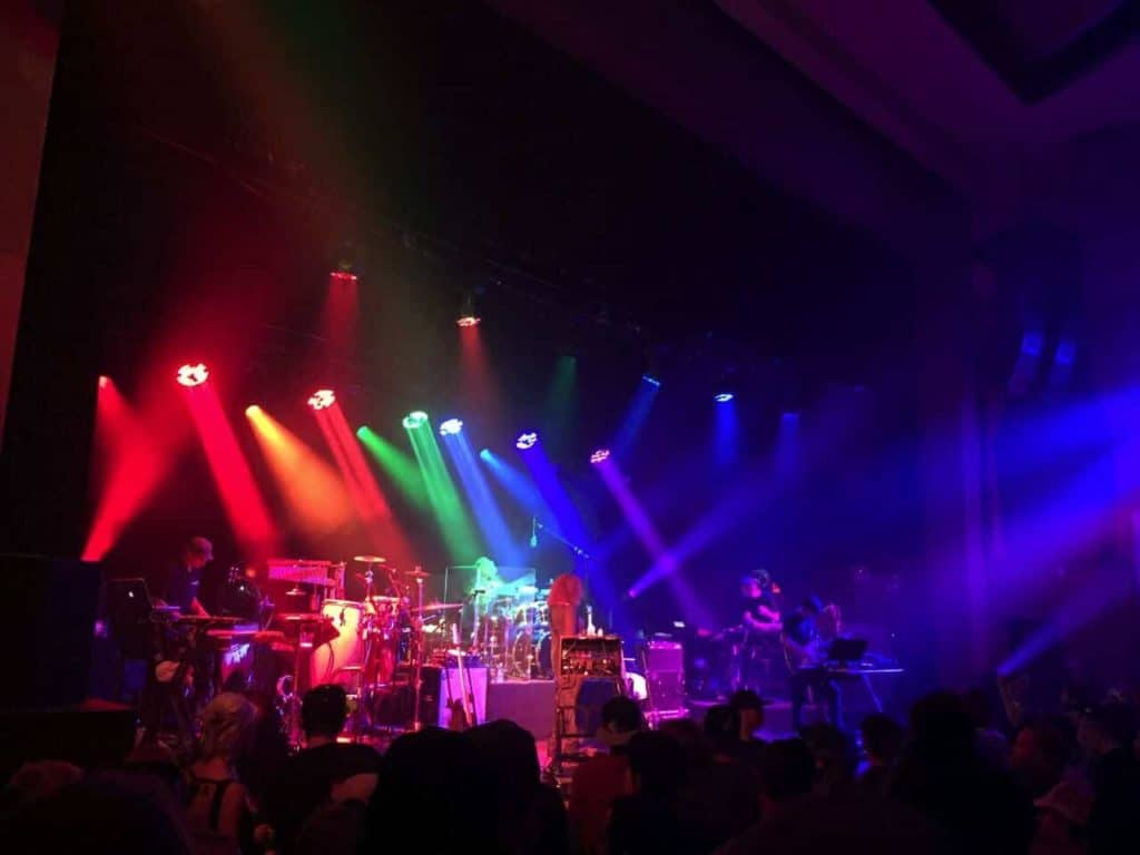 STS9 Boulder Theater - Sept 10th, 2015 14
