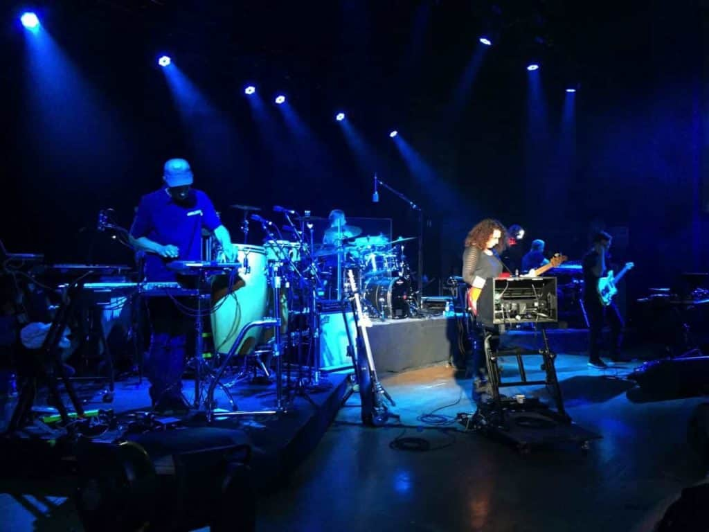 STS9 Boulder Theater - Sept 10th, 2015 15