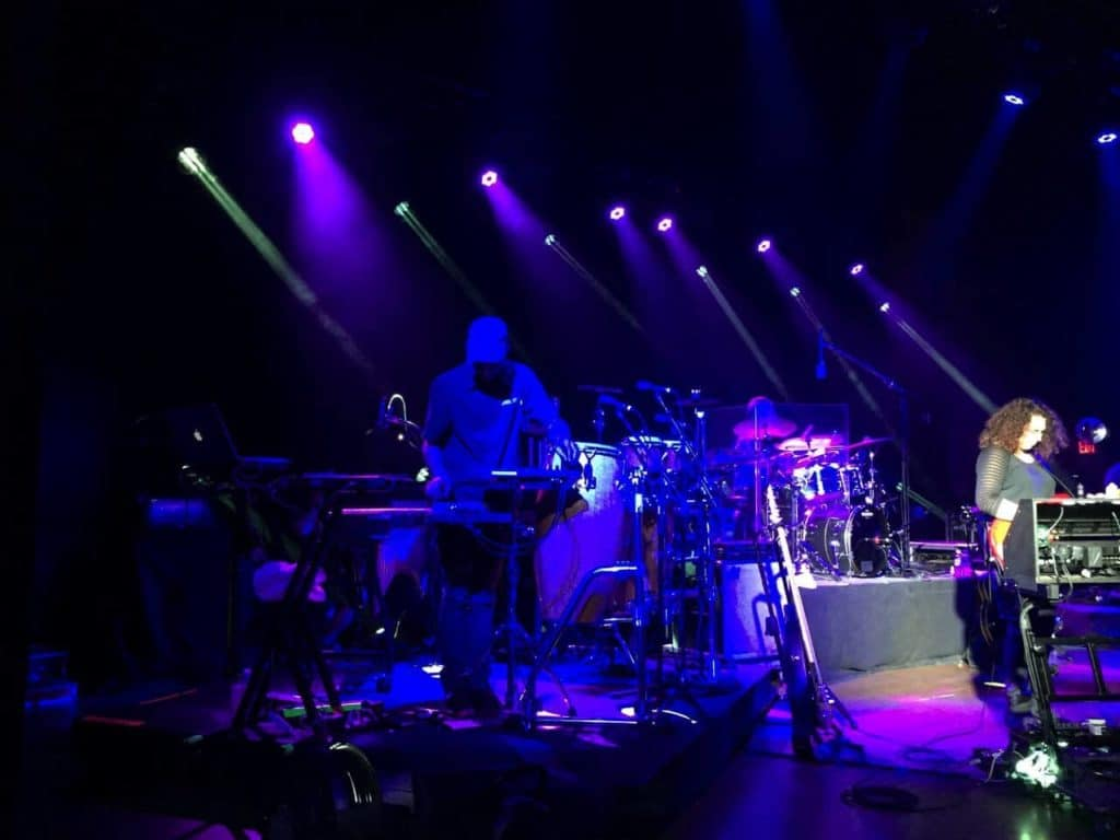 STS9 Boulder Theater - Sept 10th, 2015 16