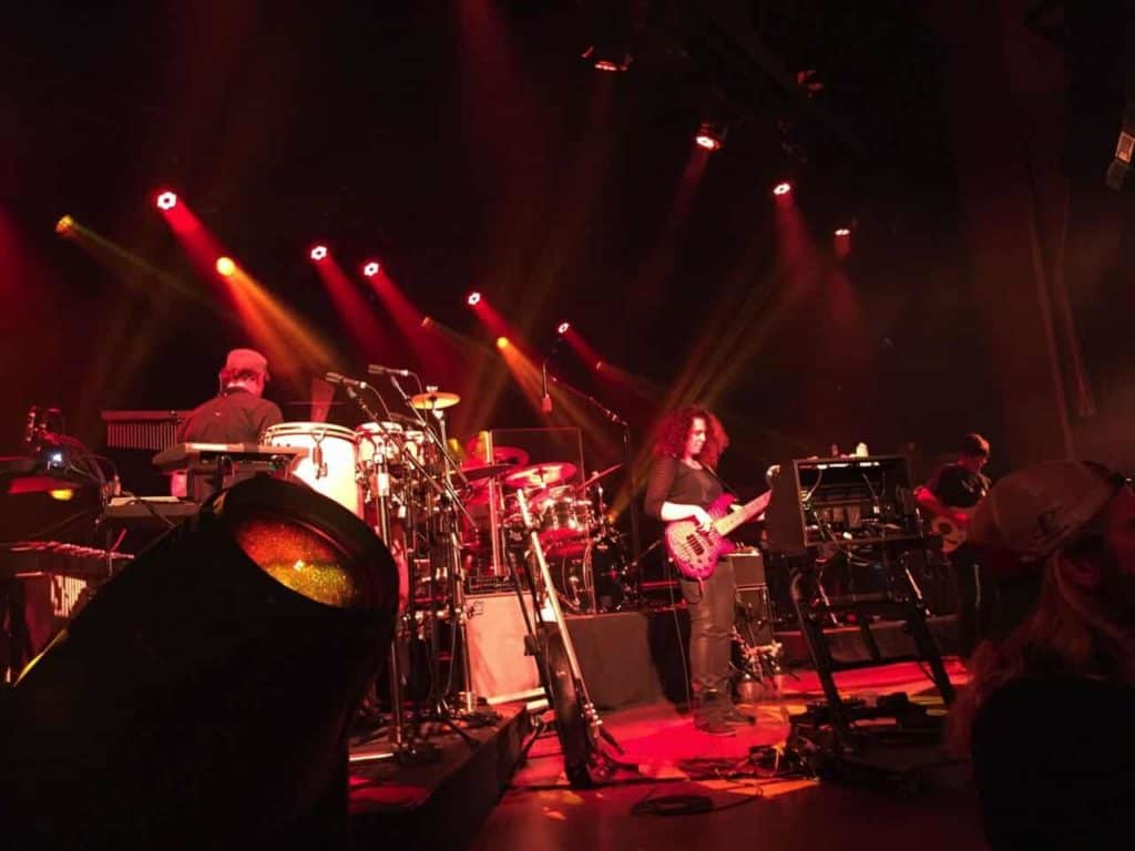 STS9 Boulder Theater - Sept 10th, 2015 18