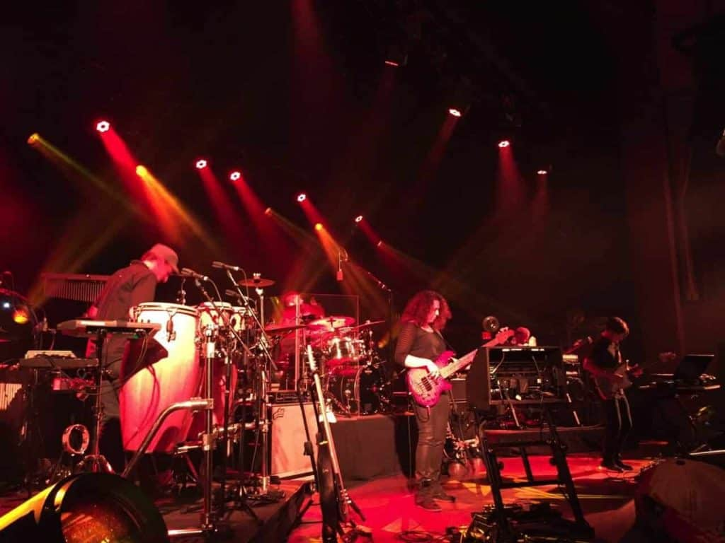 STS9 Boulder Theater - Sept 10th, 2015 19