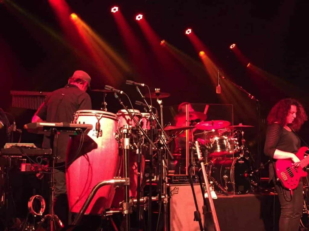 STS9 Boulder Theater - Sept 10th, 2015 20