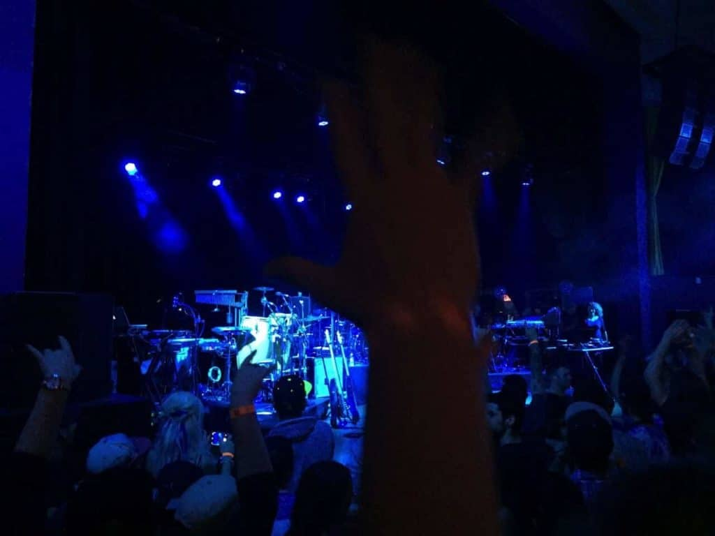 STS9 Boulder Theater - Sept 10th, 2015 3