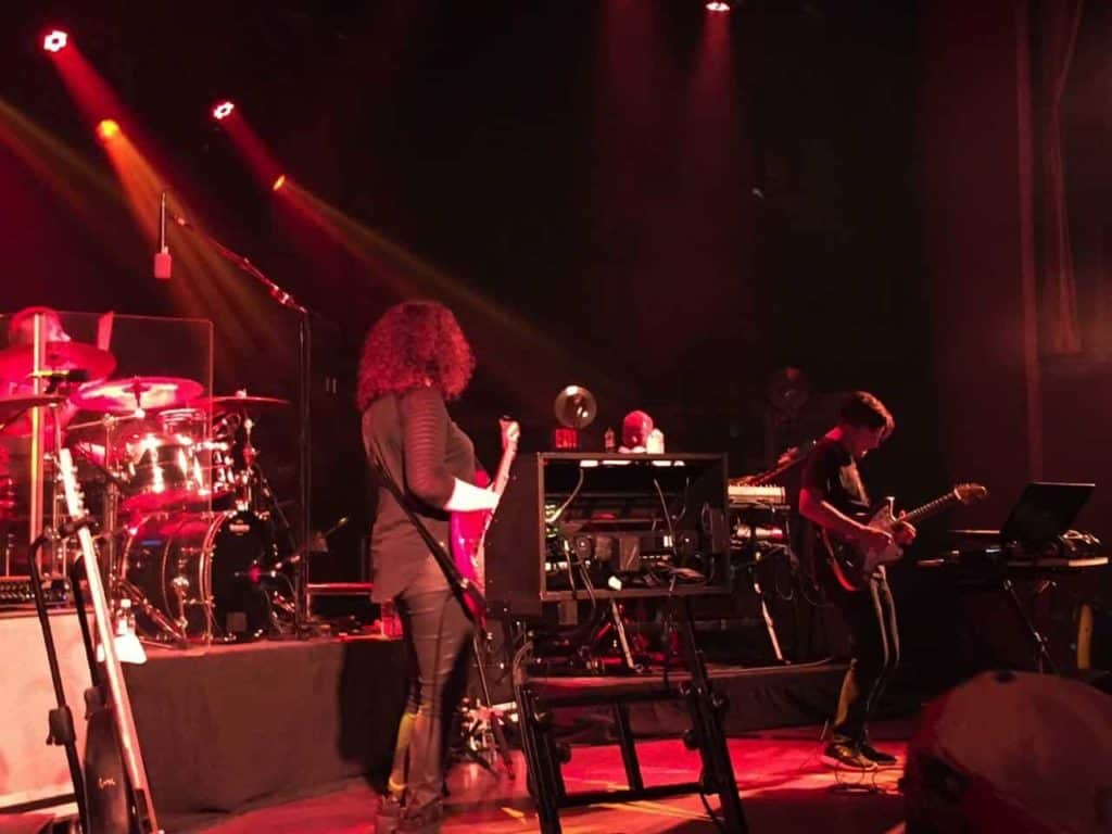 STS9 Boulder Theater - Sept 10th, 2015 21
