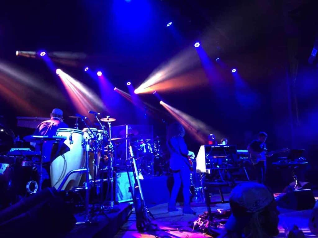 STS9 Boulder Theater - Sept 10th, 2015 22