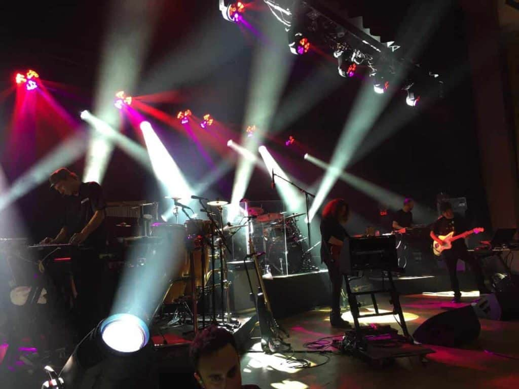 STS9 Boulder Theater - Sept 10th, 2015 23