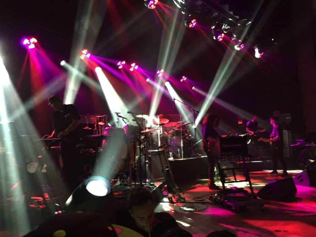STS9 Boulder Theater - Sept 10th, 2015 24