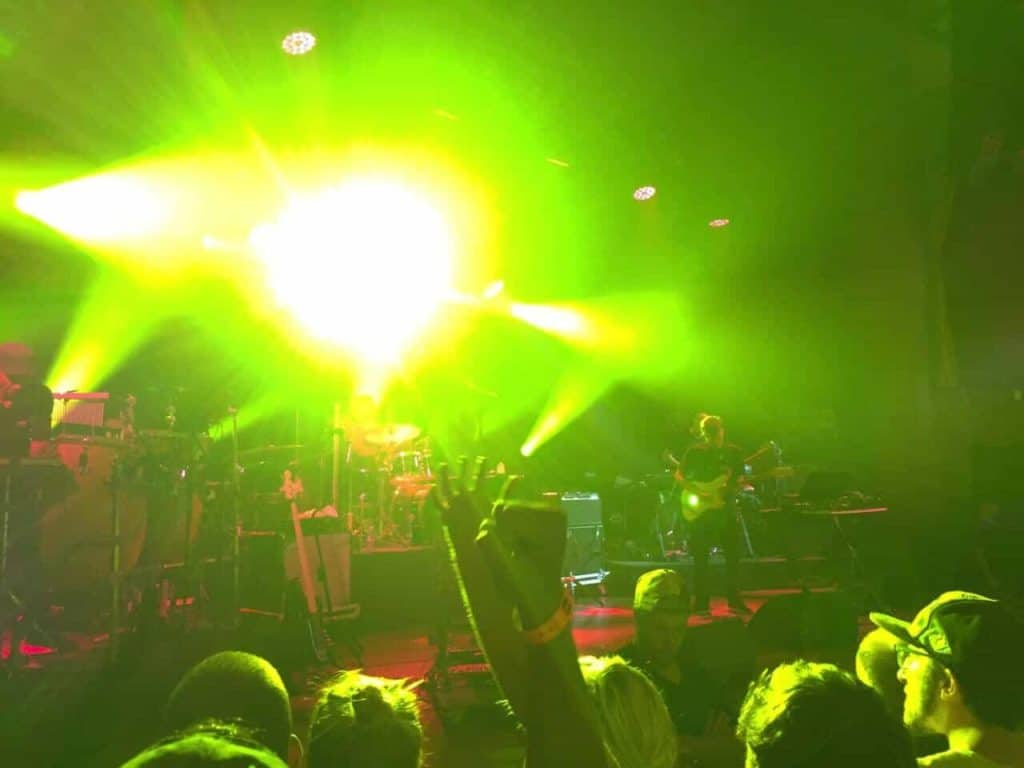 STS9 Boulder Theater - Sept 10th, 2015 25