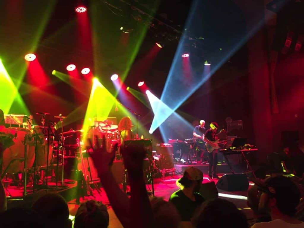 STS9 Boulder Theater - Sept 10th, 2015 26