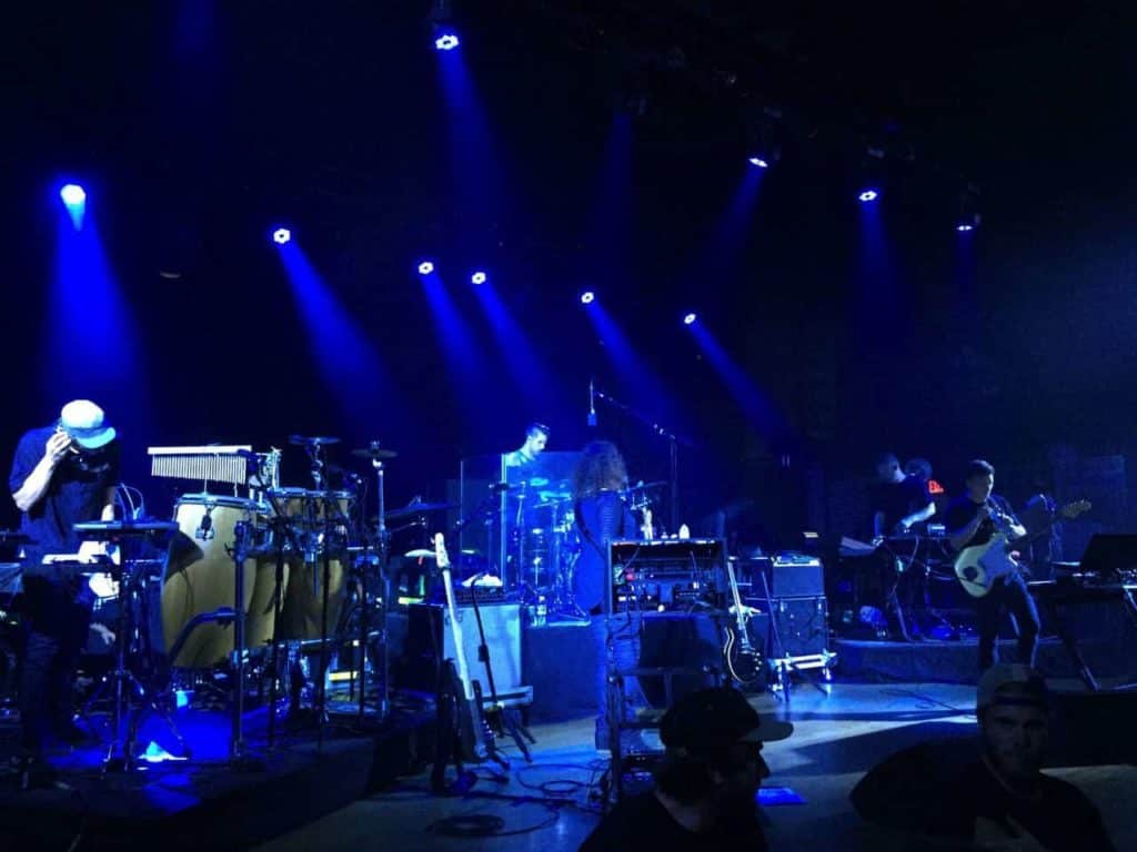STS9 Boulder Theater - Sept 10th, 2015 27