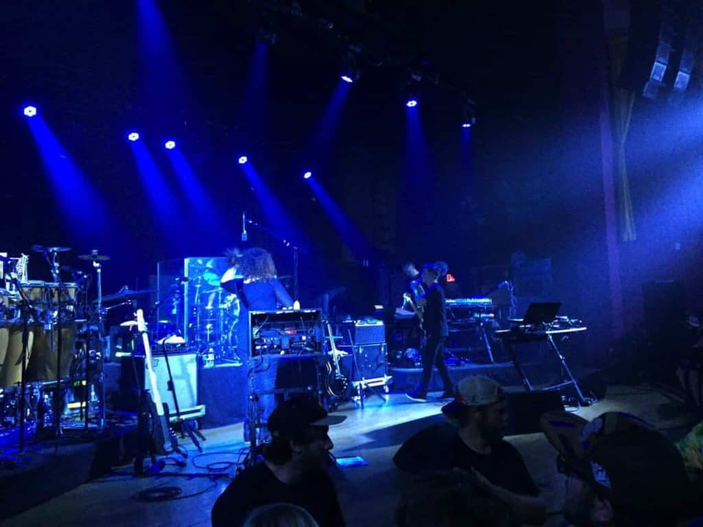 STS9 Boulder Theater - Sept 10th, 2015 28