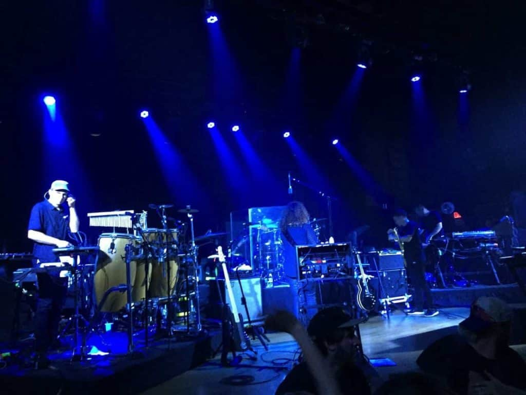STS9 Boulder Theater - Sept 10th, 2015 29
