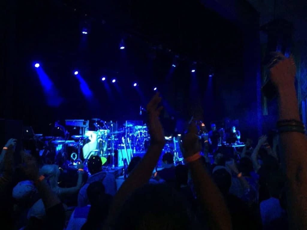 STS9 Boulder Theater - Sept 10th, 2015 4