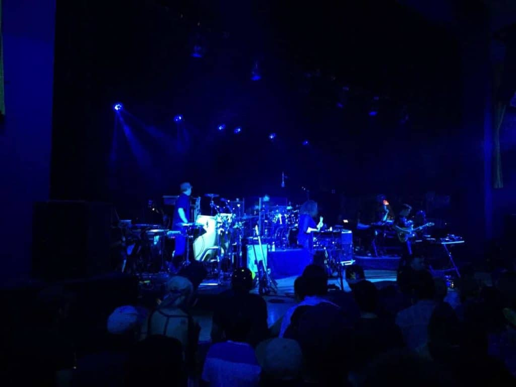 STS9 Boulder Theater - Sept 10th, 2015 6