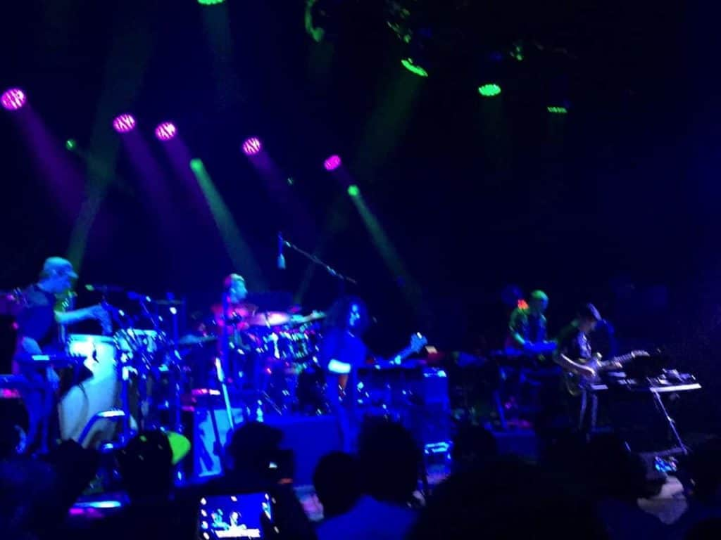 STS9 Boulder Theater - Sept 10th, 2015 7