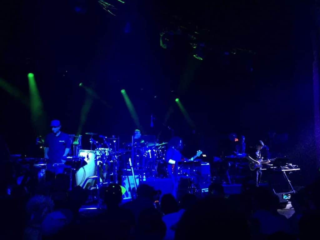 STS9 Boulder Theater - Sept 10th, 2015 8