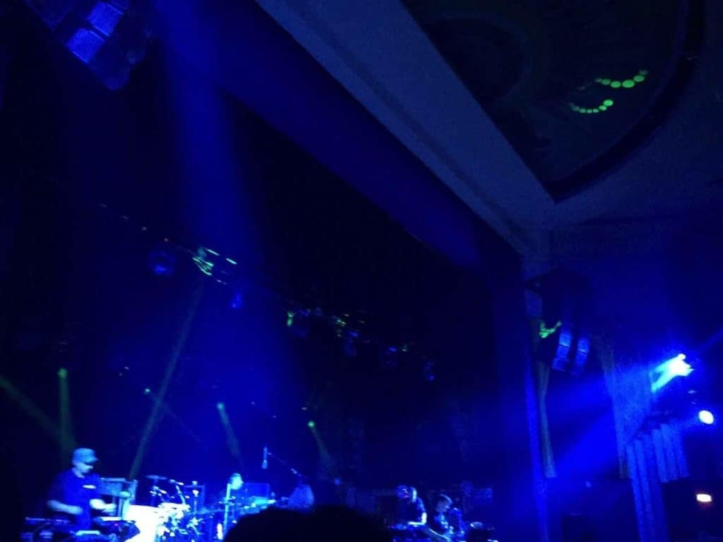 STS9 Boulder Theater - Sept 10th, 2015 9