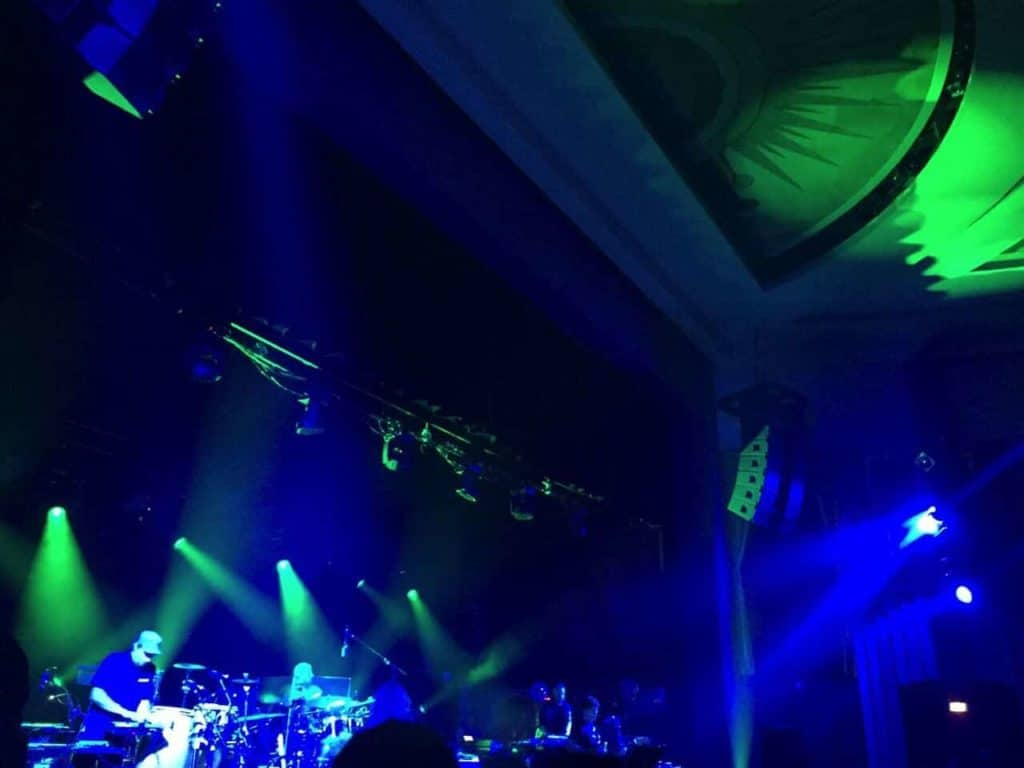 STS9 Boulder Theater - Sept 10th, 2015 10