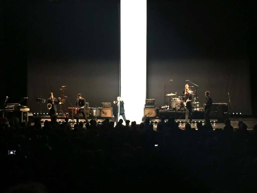 Iggy Pop @ Ellie Caulkins Opera House, Denver, Colorado, April 2nd 2016 6