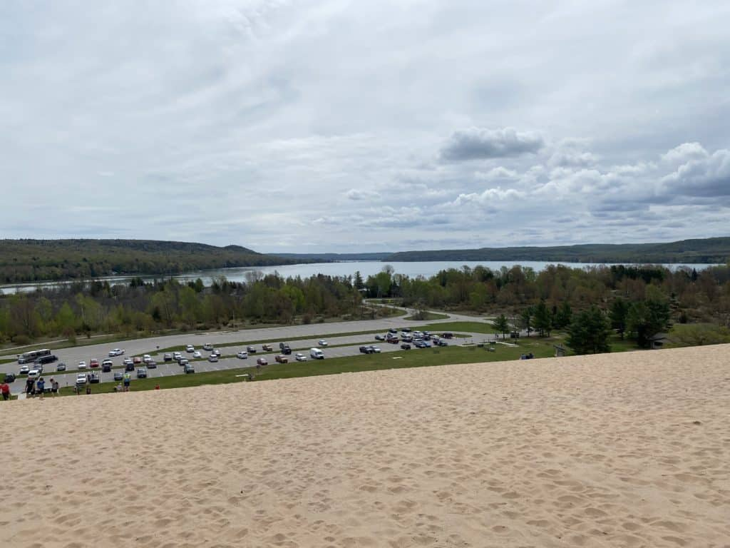 Traverse City and the Sleeping Bear Dunes 12