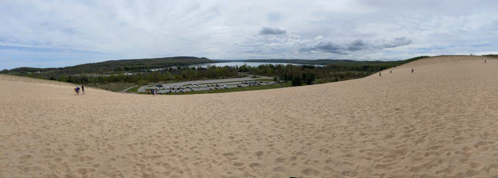 Traverse City and the Sleeping Bear Dunes 11