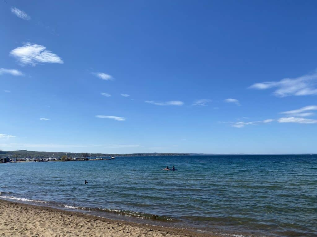 Traverse City and the Sleeping Bear Dunes 24