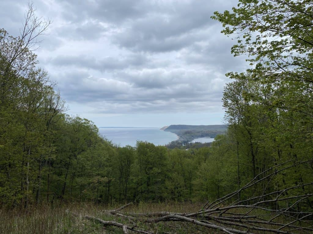 Traverse City and Sleeping Bear Dunes - May 2020 6