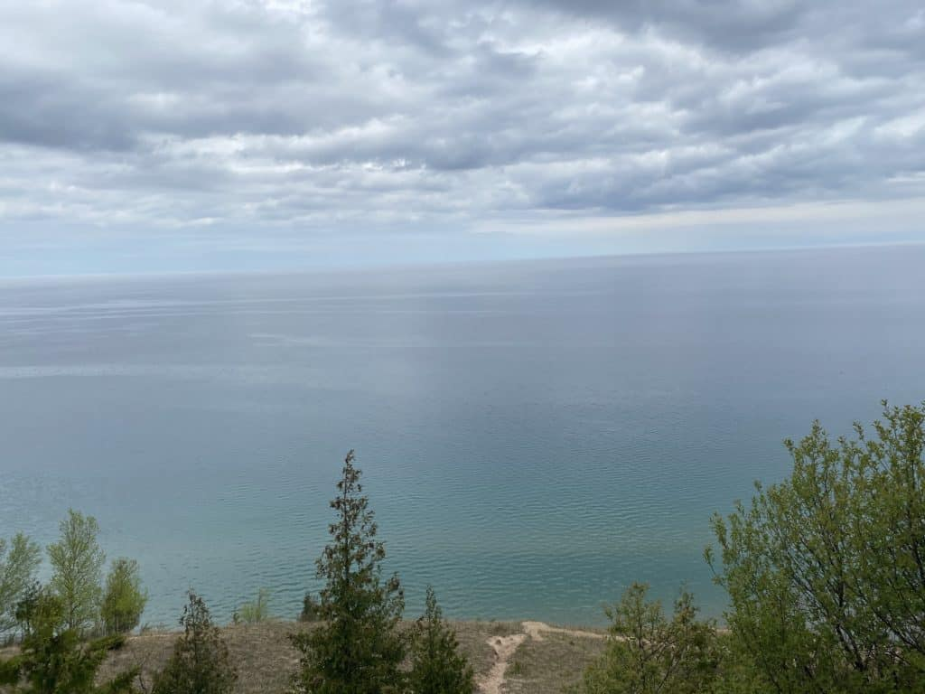 Traverse City and the Sleeping Bear Dunes 4