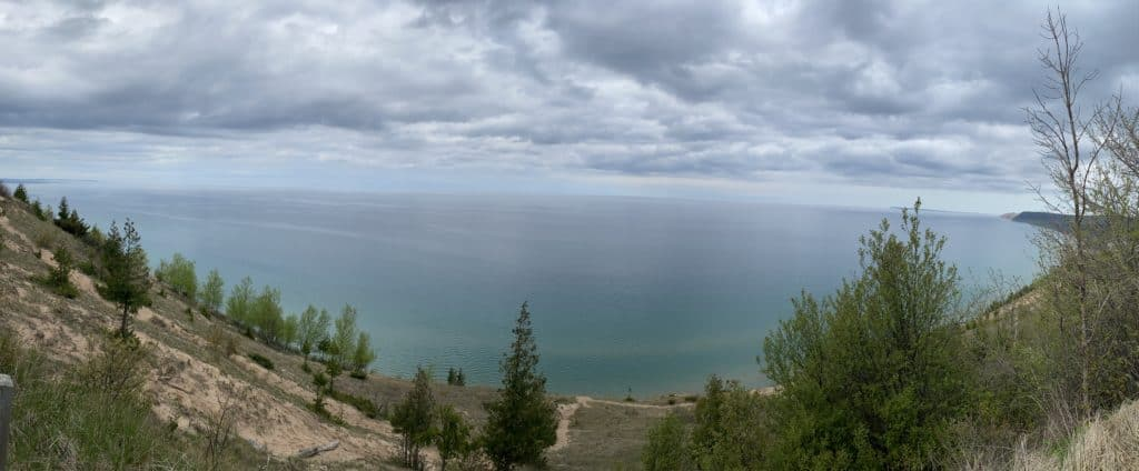 Traverse City and Sleeping Bear Dunes - May 2020 3