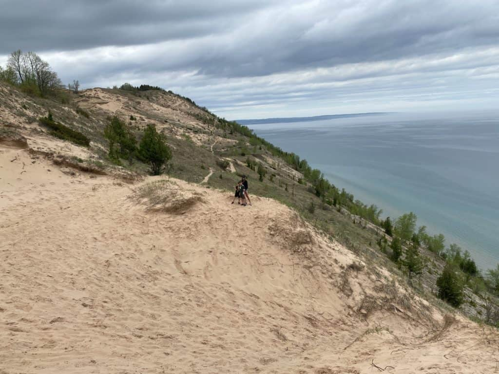 Traverse City and the Sleeping Bear Dunes 2